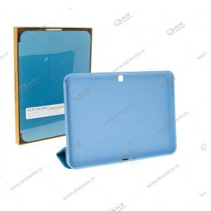 Smart Case Samsung Tab 4 8 T330/ T331 голубой