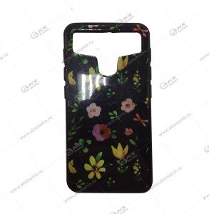 Силикон универсальный с пластиком 5.0-5.2 цветы