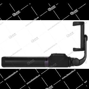 Селфи-палка, Штатив Bluetooth R6 черный