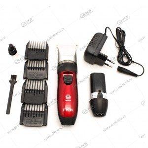 Машинка для стрижки волос FWM RFCD-988