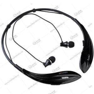 Наушники Bluetooth Awei A810BL Black