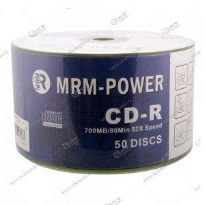 Диск CD-R MRM