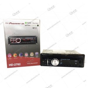 Автомагнитола Pioneeir OK HD-2782BT