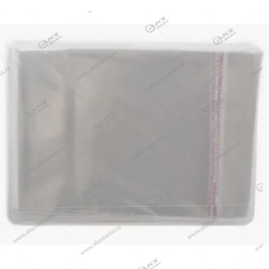 Пакет под DVD-box прозр.целоф.
