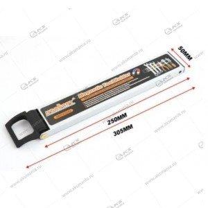 Магнитный держатель для инструмента YD-97243 250x50mm