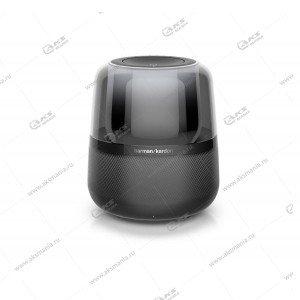 Колонка портативная Allure FZ-04 черный