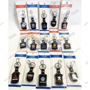 Брелок для ключей авто (ассорти)