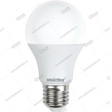 Лампа светодиодная Smartbuy A65-20W/4000/E27 (SBL-A65-20-40K-E27) нейтральный свет