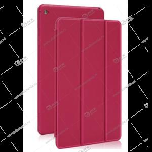 Smart Case для iPad mini 4 малиновый