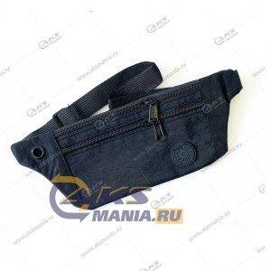 """Спортивная чехол-сумка """"Бананка"""" ассортимент"""