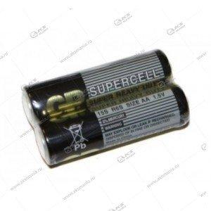 Элемент питания GP AA R06/2SH Supercell