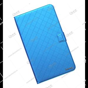 Чехол для планшета ShiJiaJing на силиконе 7.0 голубой