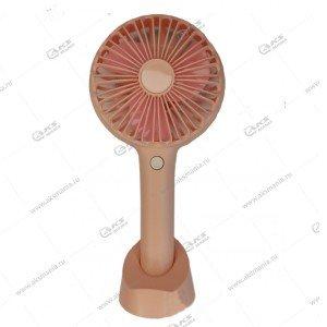 Вентилятор ручной/настольный GX-2 АКБ 18650