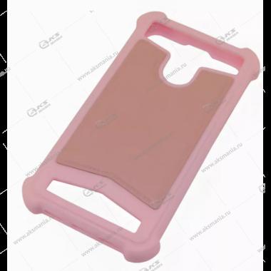 Силикон универсальный 5.0-5.5 розовый