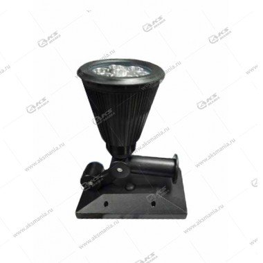 Автономный уличный светодиодный светильник YD-1633 с датчиком движения+солнечная панель