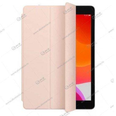 Smart Case для iPad 10.2 светло-розовый
