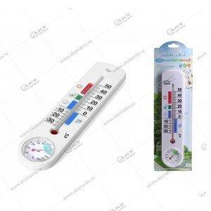Термометр-гигрометр G337