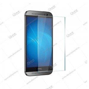 Защитное стекло HTC M9+