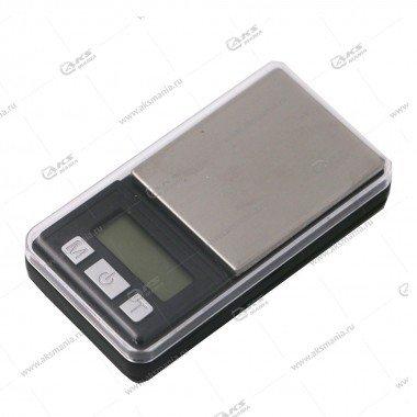 Весы MT (200g x 0.01g)