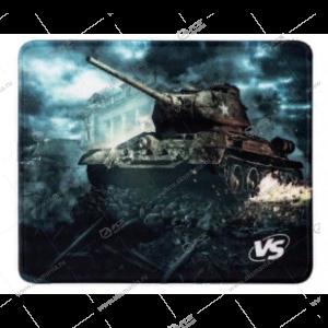 "Коврик для мышки VS ""Tanks"", Рис.3 (180*220*2 мм), ткань+резиновое основание"