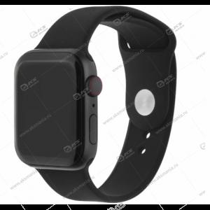 Smart Bracelet B17 Шагомер Пульсометр черный