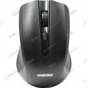 Мышь беспроводная Smartbuy ONE SBM-352 черная
