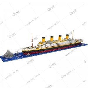 "Конструктор Blocks ""Титаник"" 1860 psc"