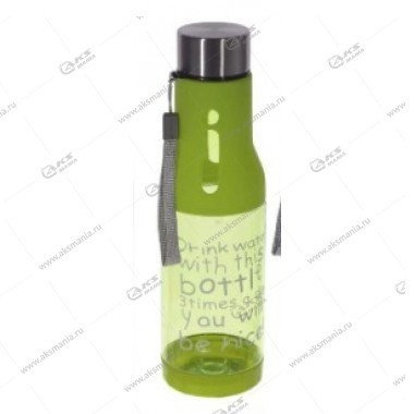 Бутылка для воды Sports 222 зеленый