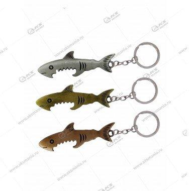 """Брелок для ключей """"Акула"""""""