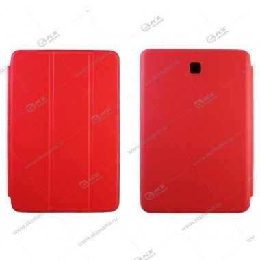 Smart Case Samsung Tab A 8 T385 красный