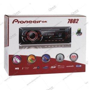 Автомагнитола Pioneeir OK HD-7882 BT