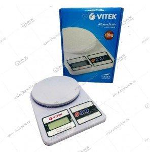 Весы кухонные Vit DSC-4110DG до 10 кг
