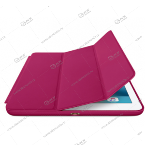 Smart Case для iPad Pro 12.9 (2020) малиновый