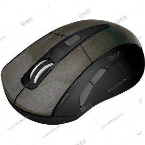Мышь беспроводная Defender Accura MM-965 коричневая