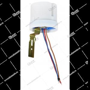 Фотореле Smartbuy 20A 4400Вт IP44 (SBL-FR-602)