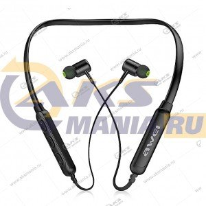 Наушники Bluetooth Awei G30bl Black