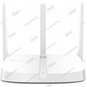 Wi-Fi Роутер Mercusys N300 MW305R 300Mbps