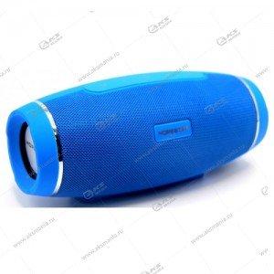 Колонка портативная HOPESTAR H27 синий
