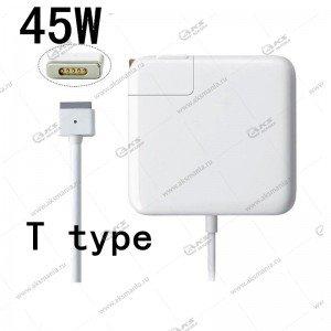 Блок питания 45W 14.5V 3.05A Magesafe 2 разъем T pin