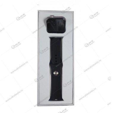 Smart Bracelet B17 Шагомер Пульсометр серебро