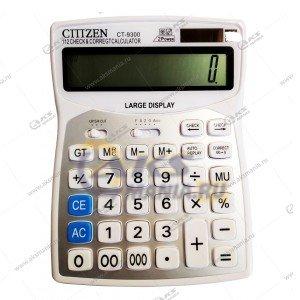 Калькулятор CT-9300