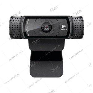 Веб-камера P7-720p с микрофоном