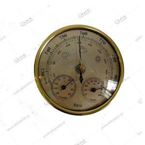 Гигрометр, Барометр, Термометр 3в1 HB-9392