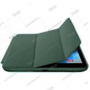Smart Case для iPad 10.2 темно-зеленый