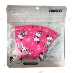 Детская защитная маска ассорти