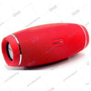 Колонка портативная HOPESTAR H27 красный