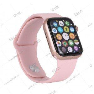 Smart Watch Series 6 розовый