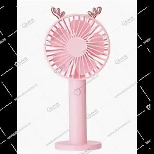 Вентилятор ручной Fun Bubble Fan + мыльные пузыри