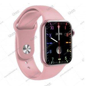 Smart Watch M16 Plus розовый
