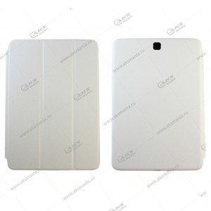 Smart Case Samsung Tab A 8 T350/T351/P350/P351 белый